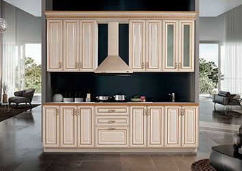 Modal collectoin for kitchen